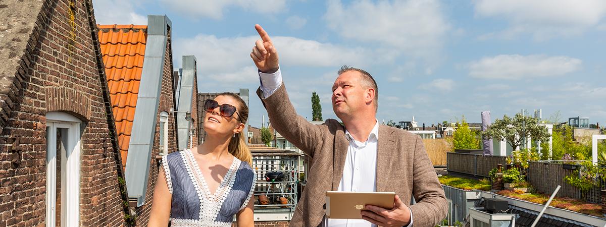 Woning aankopen Amsterdam