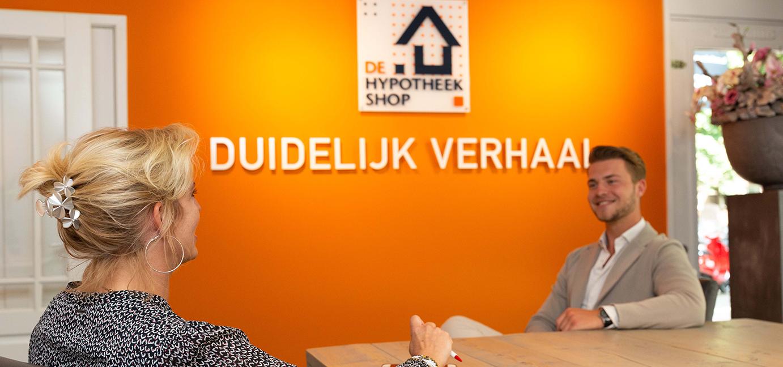 Hypotheek Amsterdam